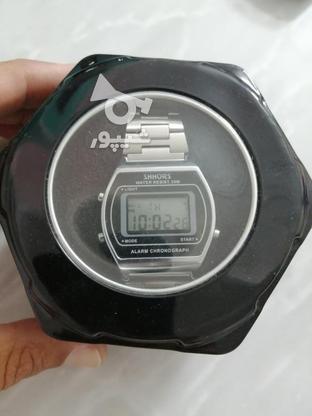 ساعت دیجیتالی آکبند باجعبه در گروه خرید و فروش لوازم شخصی در ایلام در شیپور-عکس3