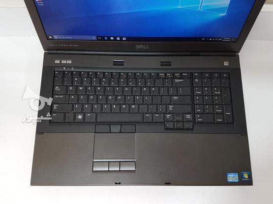 لپ تاپ ورک استیشن دل | DELL Precision M4600 i5 AMD FirePro در گروه خرید و فروش لوازم الکترونیکی در تهران در شیپور-عکس2