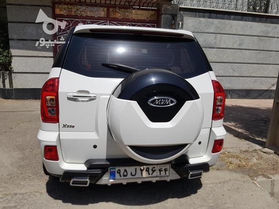 ام وی ام x33s در گروه خرید و فروش وسایل نقلیه در تهران در شیپور-عکس6