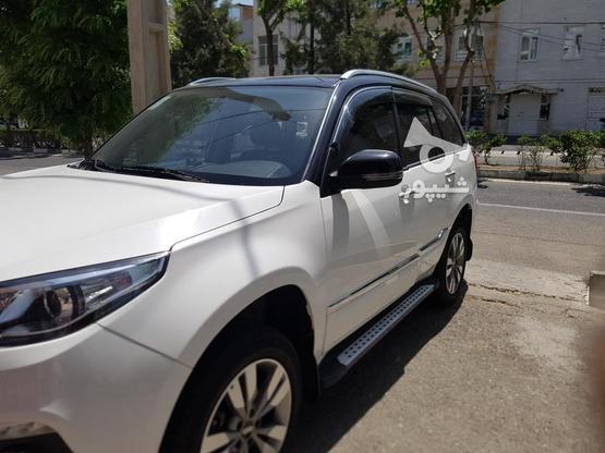 ام وی ام x33s در گروه خرید و فروش وسایل نقلیه در تهران در شیپور-عکس3