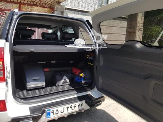 ام وی ام x33s در گروه خرید و فروش وسایل نقلیه در تهران در شیپور-عکس7