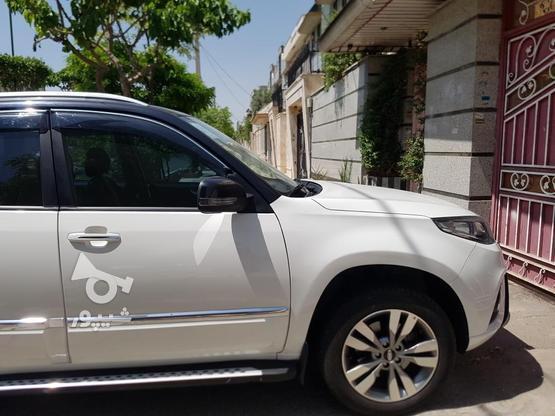 ام وی ام x33s در گروه خرید و فروش وسایل نقلیه در تهران در شیپور-عکس2