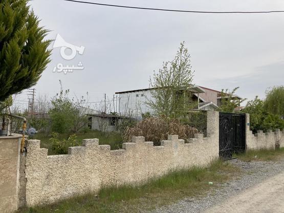 کرچک نوا 468 متر تهرانی نشین شهرکی  در گروه خرید و فروش املاک در مازندران در شیپور-عکس3