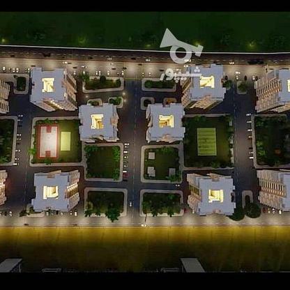 فروش آپارتمان 60 متر 1خواب اقساط 43ماه در گروه خرید و فروش املاک در تهران در شیپور-عکس13