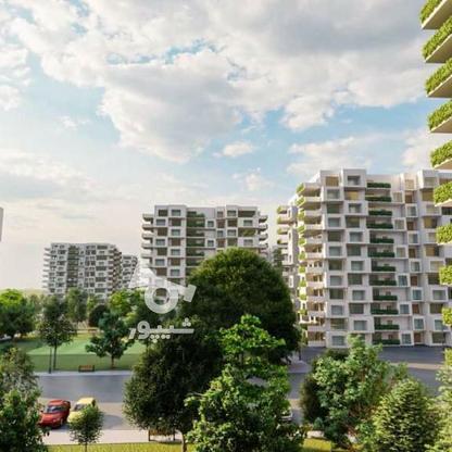 فروش آپارتمان 60 متر 1خواب اقساط 43ماه در گروه خرید و فروش املاک در تهران در شیپور-عکس1