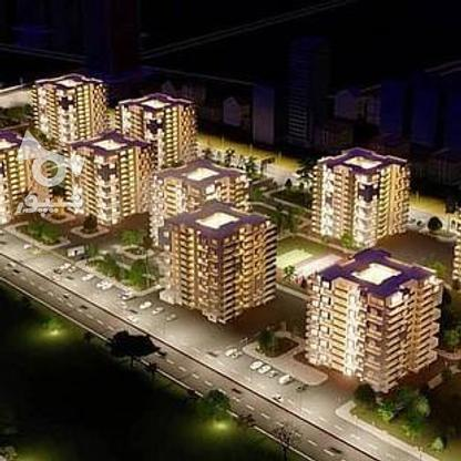 فروش آپارتمان 60 متر 1خواب اقساط 43ماه در گروه خرید و فروش املاک در تهران در شیپور-عکس11