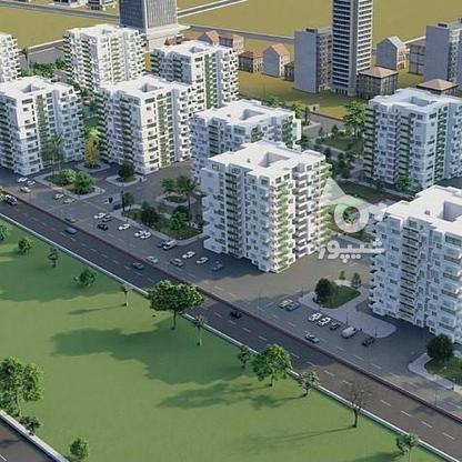 فروش آپارتمان 60 متر 1خواب اقساط 43ماه در گروه خرید و فروش املاک در تهران در شیپور-عکس8