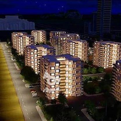 فروش آپارتمان 60 متر 1خواب اقساط 43ماه در گروه خرید و فروش املاک در تهران در شیپور-عکس7