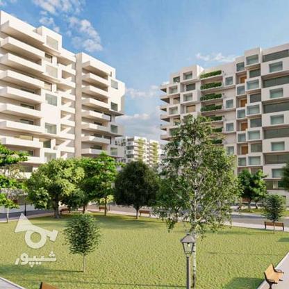 فروش آپارتمان 60 متر 1خواب اقساط 43ماه در گروه خرید و فروش املاک در تهران در شیپور-عکس3