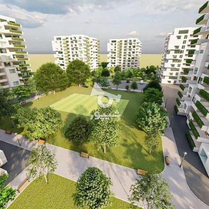 فروش آپارتمان 60 متر 1خواب اقساط 43ماه در گروه خرید و فروش املاک در تهران در شیپور-عکس4