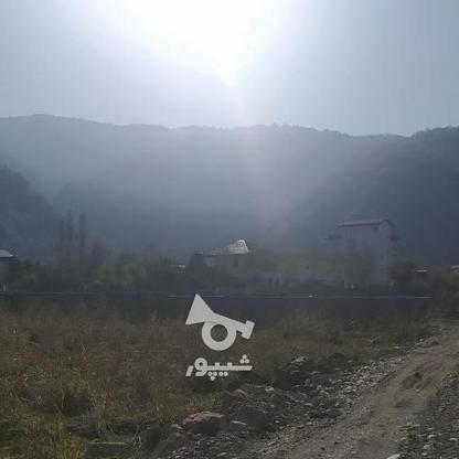 فروش زمین مناسب شهرک سازی در بندپی نوشهر در گروه خرید و فروش املاک در مازندران در شیپور-عکس3