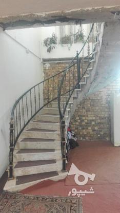 دوبلکس200 نوساز و نیمه ساخته.فقط گچ کاری و خرده کاری مانده. در گروه خرید و فروش املاک در زنجان در شیپور-عکس4