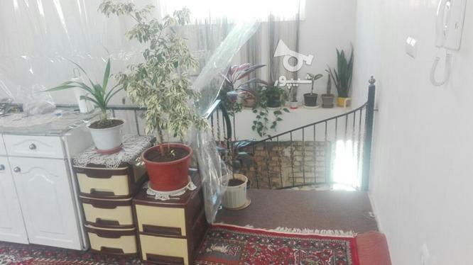 دوبلکس200 نوساز و نیمه ساخته.فقط گچ کاری و خرده کاری مانده. در گروه خرید و فروش املاک در زنجان در شیپور-عکس7