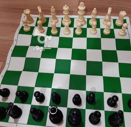 شطرنج حرفه ای  در گروه خرید و فروش ورزش فرهنگ فراغت در تهران در شیپور-عکس1