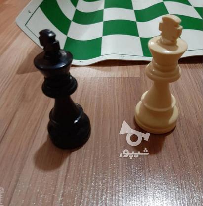 شطرنج حرفه ای  در گروه خرید و فروش ورزش فرهنگ فراغت در تهران در شیپور-عکس2