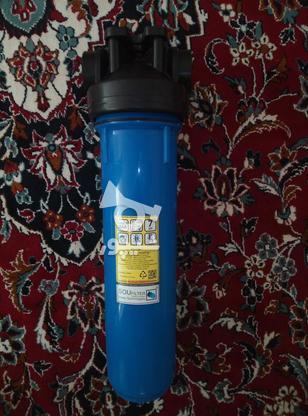 پیش تصفیه 20 اینچی در گروه خرید و فروش لوازم خانگی در همدان در شیپور-عکس2