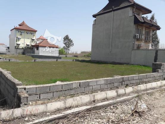 221 متر زمین واقع دریا جاده ملاژ در گروه خرید و فروش املاک در مازندران در شیپور-عکس1