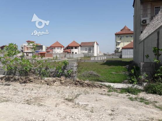 221 متر زمین واقع دریا جاده ملاژ در گروه خرید و فروش املاک در مازندران در شیپور-عکس2