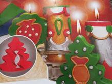 شمع سازی باقالب ..نو در شیپور