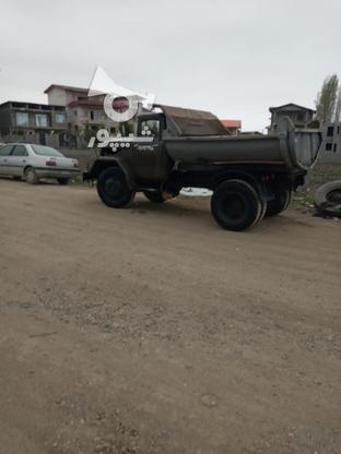 زیل 130 کمپرسی در گروه خرید و فروش وسایل نقلیه در مازندران در شیپور-عکس3