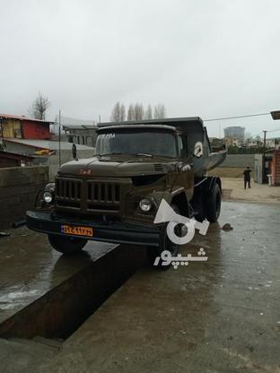 زیل 130 کمپرسی در گروه خرید و فروش وسایل نقلیه در مازندران در شیپور-عکس6
