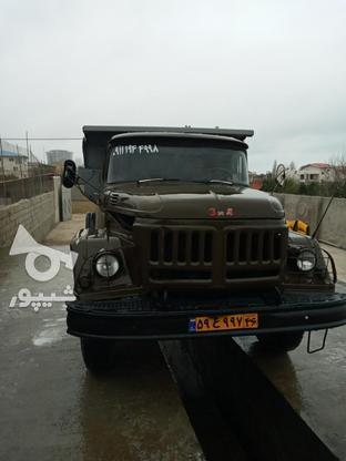 زیل 130 کمپرسی در گروه خرید و فروش وسایل نقلیه در مازندران در شیپور-عکس7