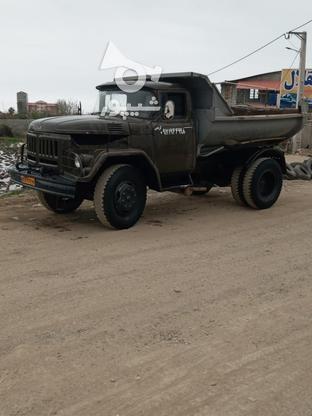 زیل 130 کمپرسی در گروه خرید و فروش وسایل نقلیه در مازندران در شیپور-عکس2