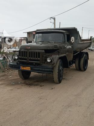 زیل 130 کمپرسی در گروه خرید و فروش وسایل نقلیه در مازندران در شیپور-عکس1
