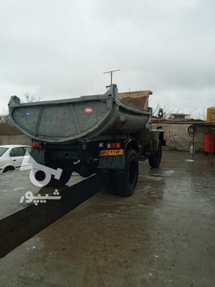 زیل 130 کمپرسی در گروه خرید و فروش وسایل نقلیه در مازندران در شیپور-عکس5