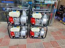 پمپ آب بنزینی طرح هوندا   در شیپور
