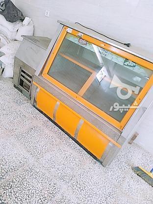 یخچال کم کار سوپر مارکت در گروه خرید و فروش صنعتی، اداری و تجاری در گلستان در شیپور-عکس1