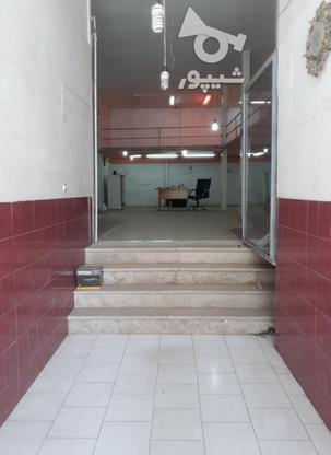اجاره تجاری و مغازه 120 متر در خیابان امام در گروه خرید و فروش املاک در زنجان در شیپور-عکس1
