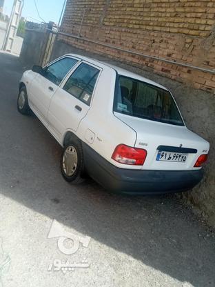 پراید131مدل 99درحدخشک در گروه خرید و فروش وسایل نقلیه در آذربایجان غربی در شیپور-عکس1