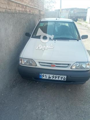 پراید131مدل 99درحدخشک در گروه خرید و فروش وسایل نقلیه در آذربایجان غربی در شیپور-عکس4