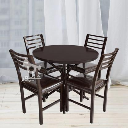 میز و صندلی ناهارخوری در گروه خرید و فروش خدمات و کسب و کار در اصفهان در شیپور-عکس6