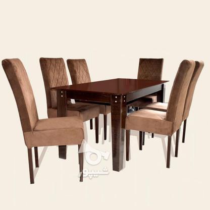 میز و صندلی ناهارخوری در گروه خرید و فروش خدمات و کسب و کار در اصفهان در شیپور-عکس5