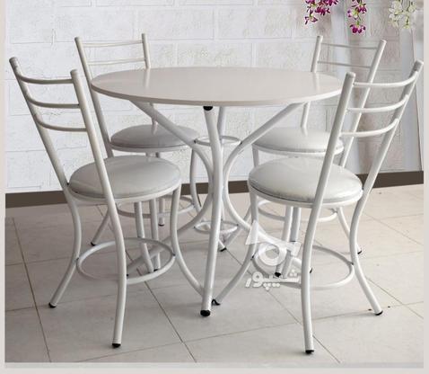 میز و صندلی ناهارخوری در گروه خرید و فروش خدمات و کسب و کار در اصفهان در شیپور-عکس3