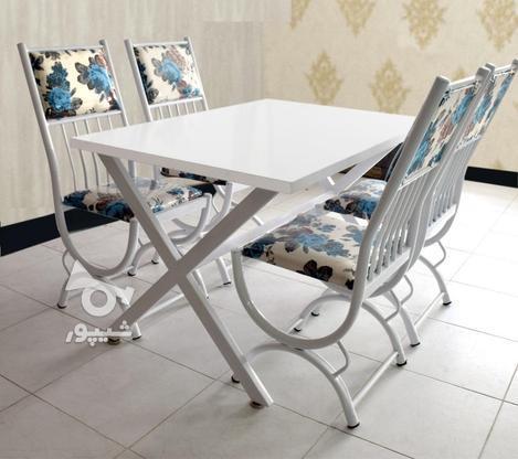 میز و صندلی ناهارخوری در گروه خرید و فروش خدمات و کسب و کار در اصفهان در شیپور-عکس2