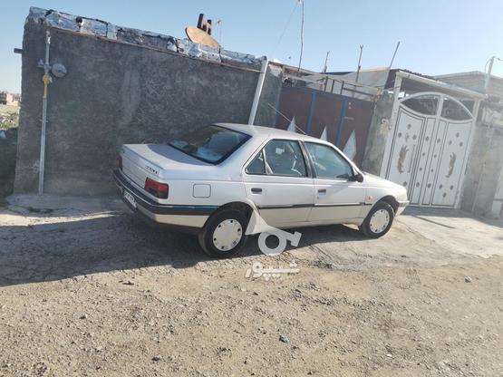 405 مدل 92  در گروه خرید و فروش وسایل نقلیه در آذربایجان غربی در شیپور-عکس3