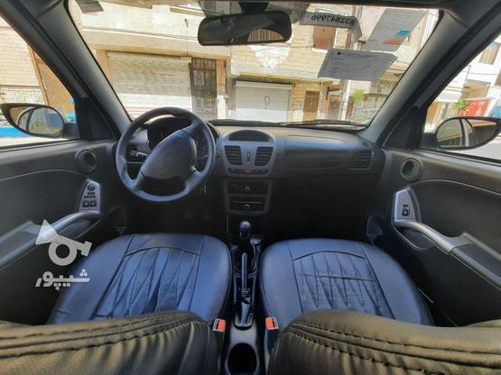 سایناexدندهای مدل98  در گروه خرید و فروش وسایل نقلیه در تهران در شیپور-عکس5