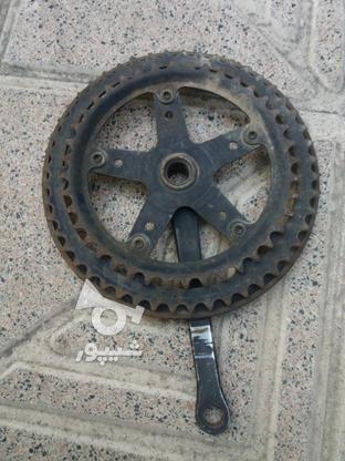 لوازم دوچرخه کورسی پژو 1 در گروه خرید و فروش ورزش فرهنگ فراغت در البرز در شیپور-عکس7