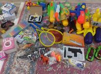 اسباب بازی زیر قیمت بازار  در شیپور-عکس کوچک