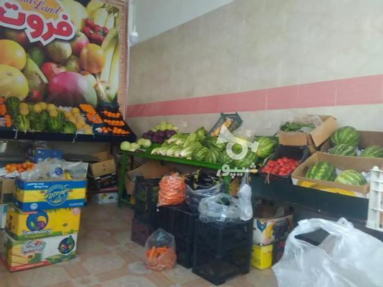 چهار میز اهنی دو  متر یکی چوبی دو طر فه در گروه خرید و فروش صنعتی، اداری و تجاری در تهران در شیپور-عکس1