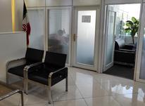74 متر سند اداری شیخ بهایی ونک در شیپور-عکس کوچک