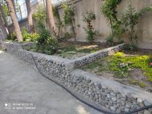 محوطه سازی  در شیپور