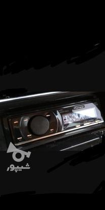 پخش خودرو 7150 در گروه خرید و فروش وسایل نقلیه در ایلام در شیپور-عکس2