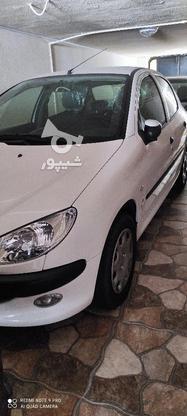 206 تیپ 5 در حد95 در گروه خرید و فروش وسایل نقلیه در آذربایجان غربی در شیپور-عکس1