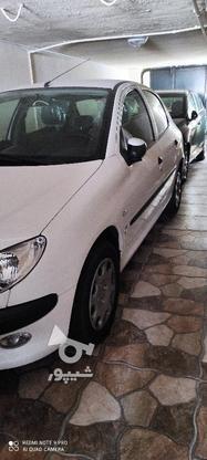 206 تیپ 5 در حد95 در گروه خرید و فروش وسایل نقلیه در آذربایجان غربی در شیپور-عکس2