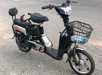 دوچرخه برقی  در شیپور-عکس کوچک