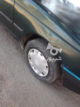 پژو405اصلفرانسه 1383 در گروه خرید و فروش وسایل نقلیه در خراسان رضوی در شیپور-عکس2